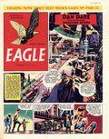 Eagle (1950-1969 Hulton Press/Longacre) UK 1st Series Vol. 4 #22