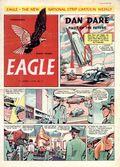 Eagle (1950-1969 Hulton Press/Longacre) UK 1st Series Vol. 1 #2