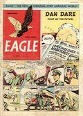 Eagle (1950-1969 Hulton Press/Longacre) UK 1st Series Vol. 1 #3