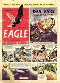 Eagle (1950-1969 Hulton Press/Longacre) UK 1st Series Vol. 1 #4