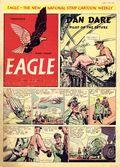Eagle (1950-1969 Hulton Press/Longacre) UK 1st Series Vol. 1 #5