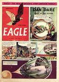 Eagle (1950-1969 Hulton Press/Longacre) UK 1st Series Vol. 1 #6