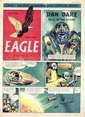 Eagle (1950-1969 Hulton Press/Longacre) UK 1st Series Vol. 1 #7