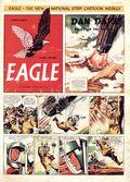 Eagle (1950-1969 Hulton Press/Longacre) UK 1st Series Vol. 1 #8