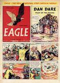 Eagle (1950-1969 Hulton Press/Longacre) UK 1st Series Vol. 1 #9