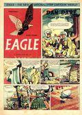 Eagle (1950-1969 Hulton Press/Longacre) UK 1st Series Vol. 1 #10