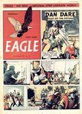 Eagle (1950-1969 Hulton Press/Longacre) UK 1st Series Vol. 1 #12