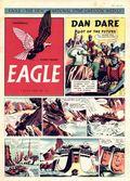 Eagle (1950-1969 Hulton Press/Longacre) UK 1st Series Vol. 1 #13