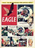 Eagle (1950-1969 Hulton Press/Longacre) UK 1st Series Vol. 1 #14