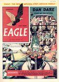 Eagle (1950-1969 Hulton Press/Longacre) UK 1st Series Vol. 1 #15