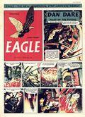 Eagle (1950-1969 Hulton Press/Longacre) UK 1st Series Vol. 1 #16