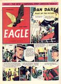Eagle (1950-1969 Hulton Press/Longacre) UK 1st Series Vol. 1 #17