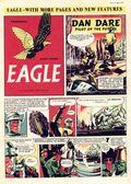Eagle (1950-1969 Hulton Press/Longacre) UK 1st Series Vol. 1 #18