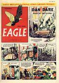Eagle (1950-1969 Hulton Press/Longacre) UK 1st Series Vol. 1 #19
