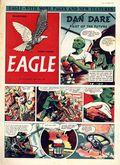 Eagle (1950-1969 Hulton Press/Longacre) UK 1st Series Vol. 1 #20