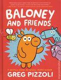 Baloney and Friends HC (2020 Disney/Hyperion) 1-1ST