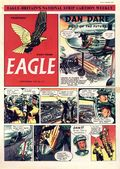 Eagle (1950-1969 Hulton Press/Longacre) UK 1st Series Vol. 1 #21