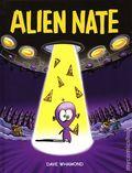 Alien Nate HC (2020 Kids Can Press) 1-1ST