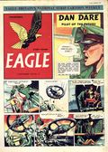 Eagle (1950-1969 Hulton Press/Longacre) UK 1st Series Vol. 1 #22