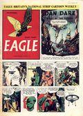 Eagle (1950-1969 Hulton Press/Longacre) UK 1st Series Vol. 1 #23