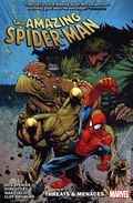 Amazing Spider-Man TPB (2018- Marvel) By Nick Spencer 8-1ST