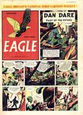 Eagle (1950-1969 Hulton Press/Longacre) UK 1st Series Vol. 1 #24