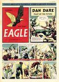 Eagle (1950-1969 Hulton Press/Longacre) UK 1st Series Vol. 1 #27
