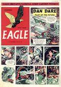 Eagle (1950-1969 Hulton Press/Longacre) UK 1st Series Vol. 1 #28