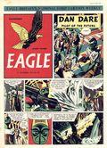 Eagle (1950-1969 Hulton Press/Longacre) UK 1st Series Vol. 1 #29