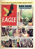 Eagle (1950-1969 Hulton Press/Longacre) UK 1st Series Vol. 1 #30