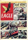 Eagle (1950-1969 Hulton Press/Longacre) UK 1st Series Vol. 1 #31