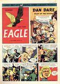 Eagle (1950-1969 Hulton Press/Longacre) UK 1st Series Vol. 1 #32