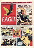Eagle (1950-1969 Hulton Press/Longacre) UK 1st Series Vol. 1 #33
