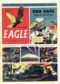 Eagle (1950-1969 Hulton Press/Longacre) UK 1st Series Vol. 1 #34