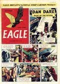 Eagle (1950-1969 Hulton Press/Longacre) UK 1st Series Vol. 1 #35