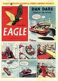 Eagle (1950-1969 Hulton Press/Longacre) UK 1st Series Vol. 1 #36
