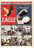 Eagle (1950-1969 Hulton Press/Longacre) UK 1st Series Vol. 1 #37