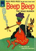 Beep Beep The Road Runner (1960-1962 Dell) 10
