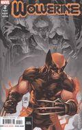 Wolverine (2020 6th Series) 2F