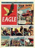Eagle (1950-1969 Hulton Press/Longacre) UK 1st Series Vol. 1 #39
