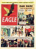 Eagle (1950-1969 Hulton Press/Longacre) UK 1st Series Vol. 1 #40