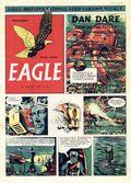 Eagle (1950-1969 Hulton Press/Longacre) UK 1st Series Vol. 1 #42