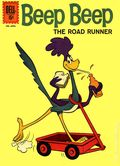 Beep Beep The Road Runner (1960 Dell) 12