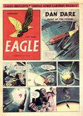Eagle (1950-1969 Hulton Press/Longacre) UK 1st Series Vol. 1 #43