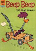 Beep Beep The Road Runner (1960-1962 Dell) 13