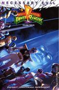 Mighty Morphin Power Rangers TPB (2016 Boom Studios) 12-1ST