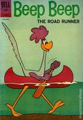 Beep Beep The Road Runner (1960 Dell) 14