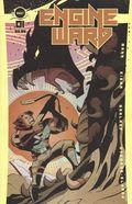Engineward (2020 Vault Comics) 1D