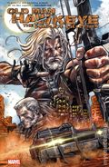 Old Man Hawkeye TPB (2020 Marvel) The Complete Collection 1-1ST
