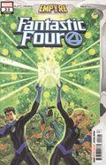 Fantastic Four (2018 6th Series) 23A